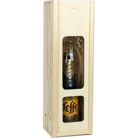 Gepersonaliseerd glas | Bierpakket gepersonaliseerd