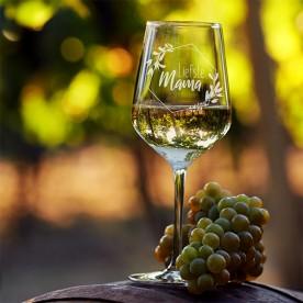 Gepersonaliseerd glas | Wijnglas graveren
