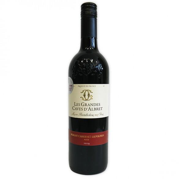Wijn en champagne bij persoonlijke cadeaus | Rode wijn