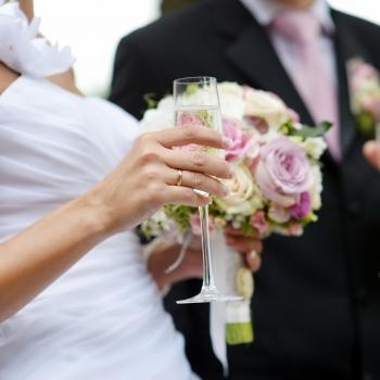 Huwelijkscadeau