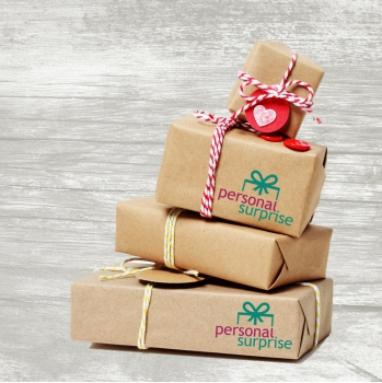 Alle cadeaus